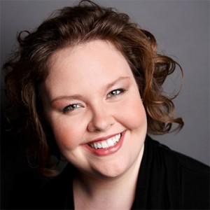 photo of mezzo-soprano Jamie Barton
