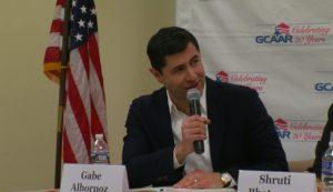 Photo of Gabe Albornoz
