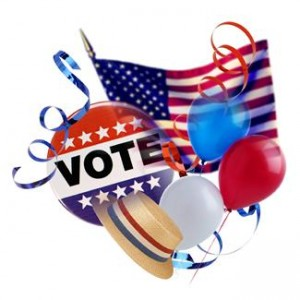 Montgomery County Board of Elections Vote 2012