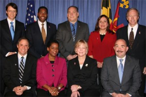 Montgomery County Council picture