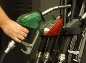Rising Gas Prices page featured on Montgomery Community Media