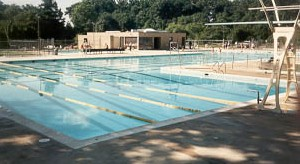 Bethesda Pool will open May 26, 2012