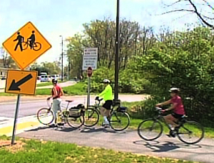 Image showing Rockville, Maryland, New Beltway For Bikes