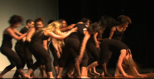 Image for Rockville High School hosted a performing arts gala.