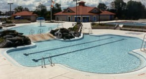 Image Of Western County Pool Poolsville Md Opens May 25 2017 For
