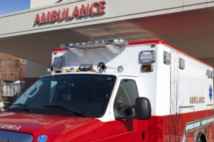 Ambulance Fees Public Hearing