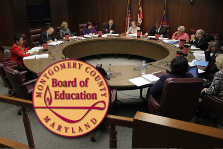 MCPS Board of Education