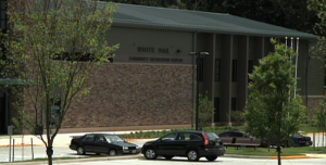 photo of White Oak Community Center