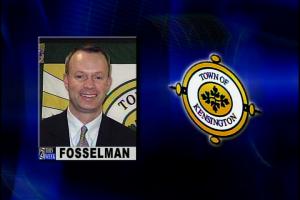 Picture of Peter Fosselman, mayor of Kensington