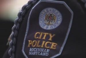 Rockville City Police Insignia