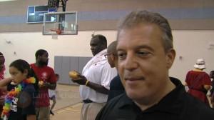 Redskin Nation's Larry Michael