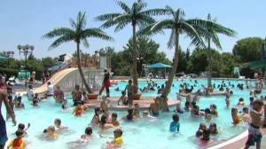 Water Park at Bohrer Park