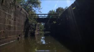 C&O Canal Violettes Lock