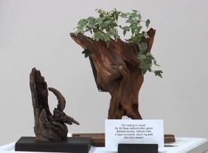 Rockville art exhibit at senior center