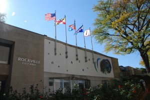 Rockville City Hall