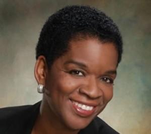 Montgomery County Councilmember Valerie Ervin