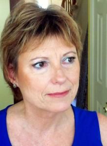 """Karen O'Keefe of """"On Second Glance"""""""