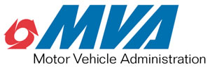 Maryland Motor Vehicle Administration logo