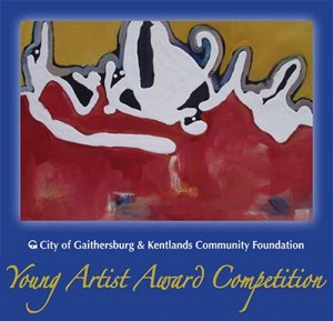 Young Artist Award logo