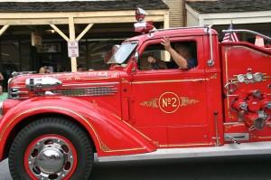 2012 Labor Day Parade