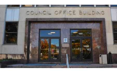 Council Ooffice Building