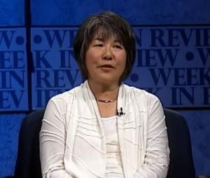 Diane Hibino