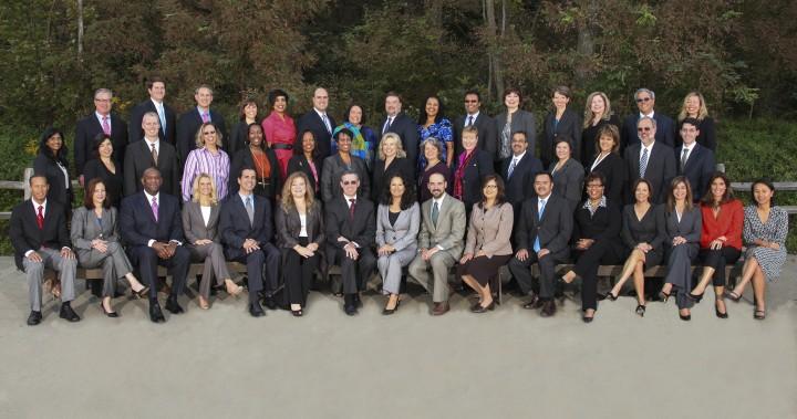 Leadership Montgomery 2013 group photo