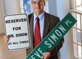 Image of Steve Simon is vice president of Van Eperen & Company