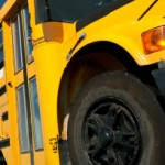 photo of school bus