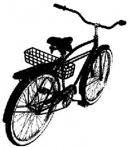 Bike sketch from mymcpnews