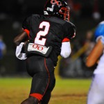 Quince Orchard football