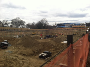 Construction Site at Lot 31