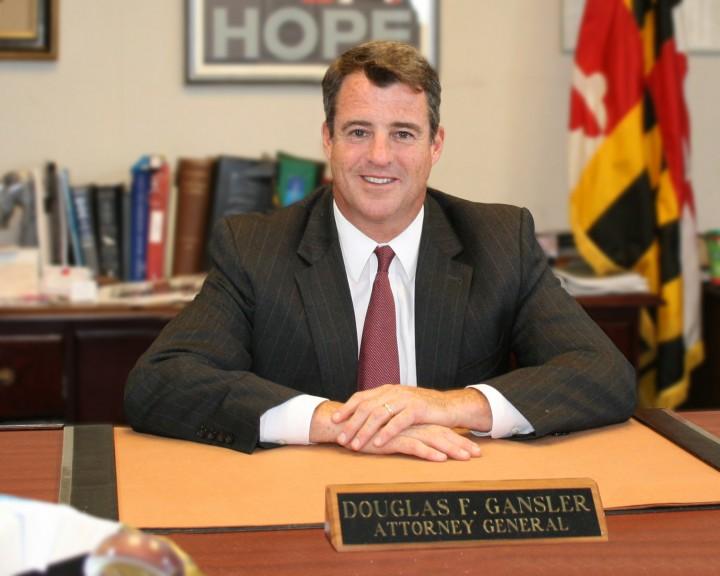 Douglas Gansler