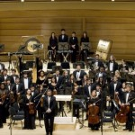 MCYO orchestra