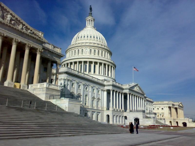 Photo of US Congress