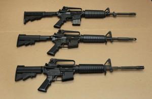 gun photo