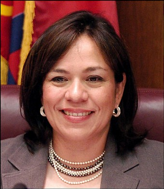 photo of Nancy Navarro