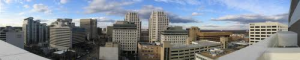 Bethesda Office Buildings