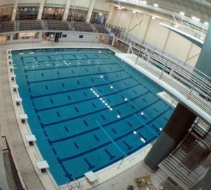 photo of Germantown Swim Center