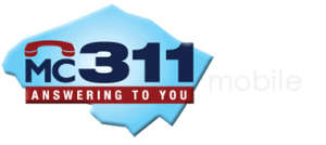 311 logo for featured image