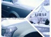 photo snow scenes