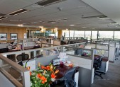 Open Office Space Design
