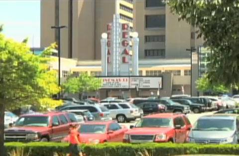 photo Regal Theater in Rockville
