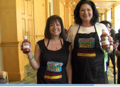 Gator Ron's Zest Sauces