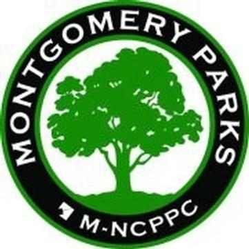 photo of Montgomery Parks logo