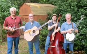 Bluegrass Camp Photo | City of Gaithersburg