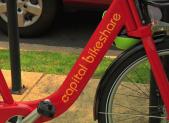 Capital Bikeshare
