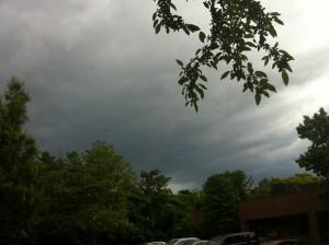 June 13 Storm