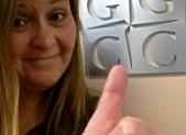 photo of Laura Rowles at GGCC