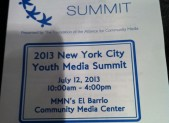 Youth Media Summit